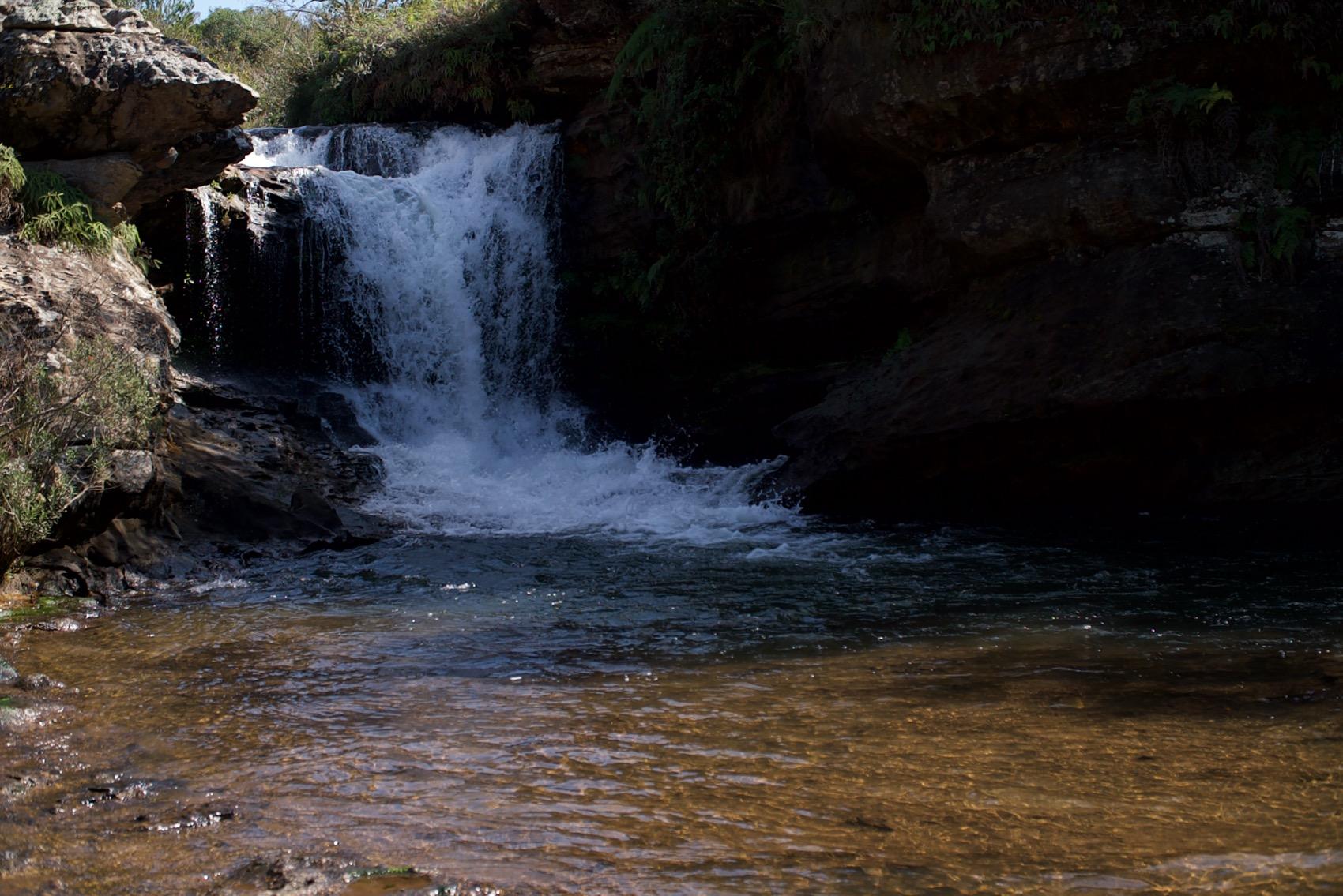 cachoeiras no parana perto de curitiba ponta grossa