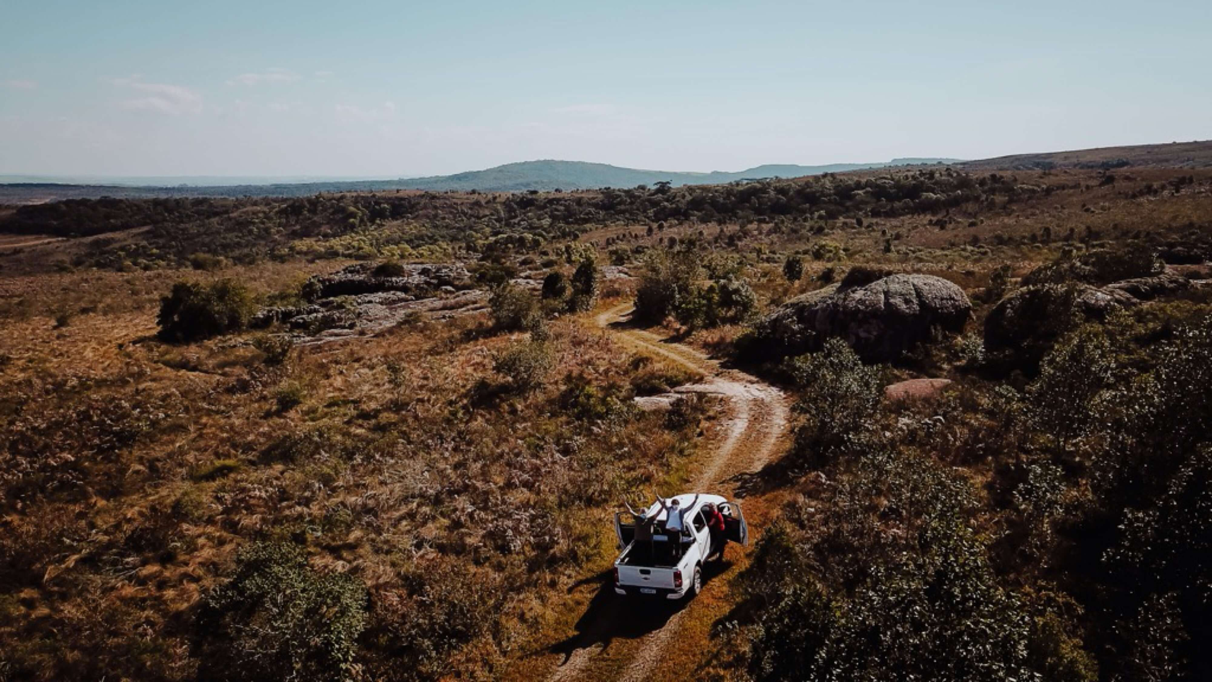 Diversao com natureza e aventura no parana turismo onde ir com os amigos
