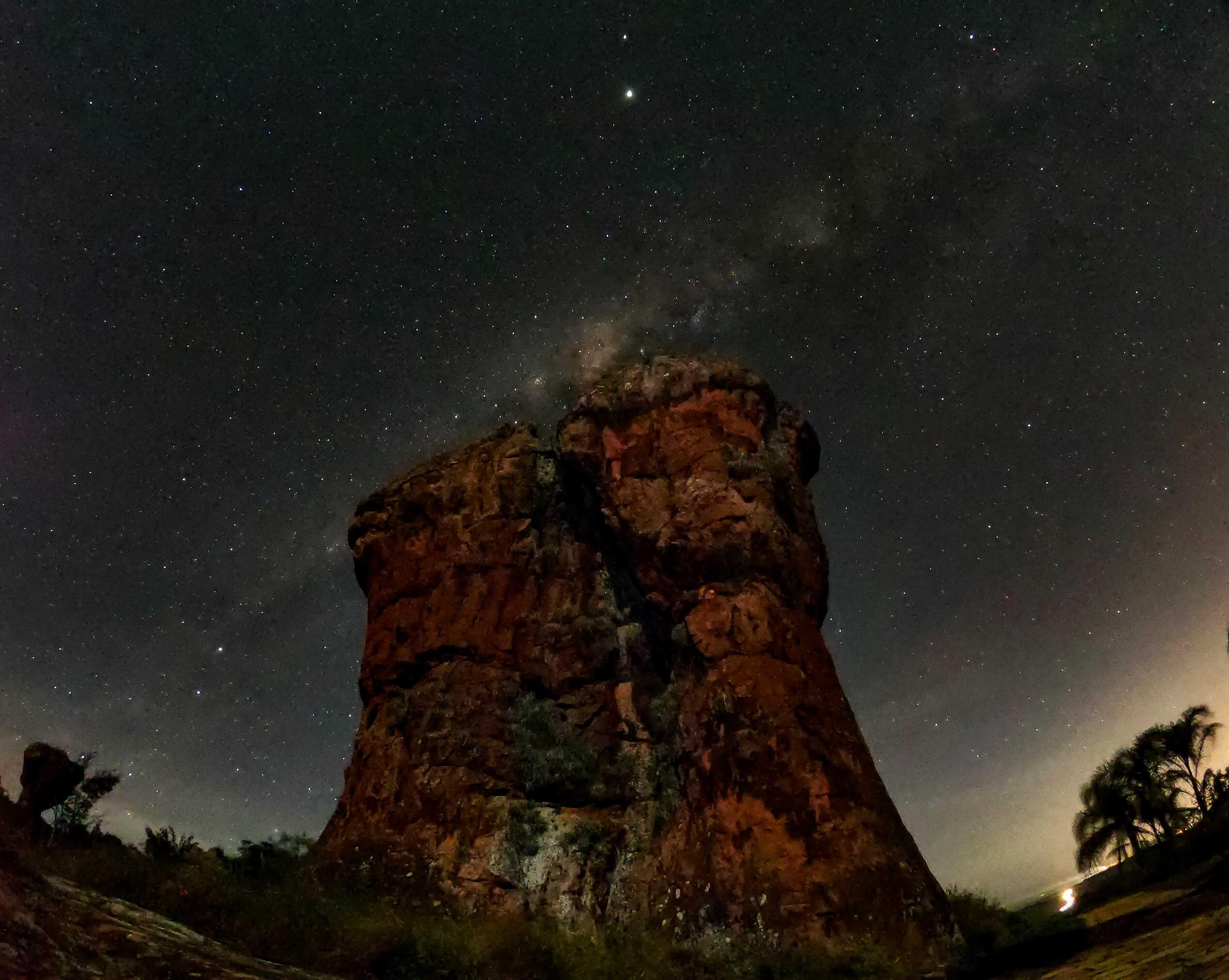 Ver estrelas perto de Curitiba: preserve essa experiência
