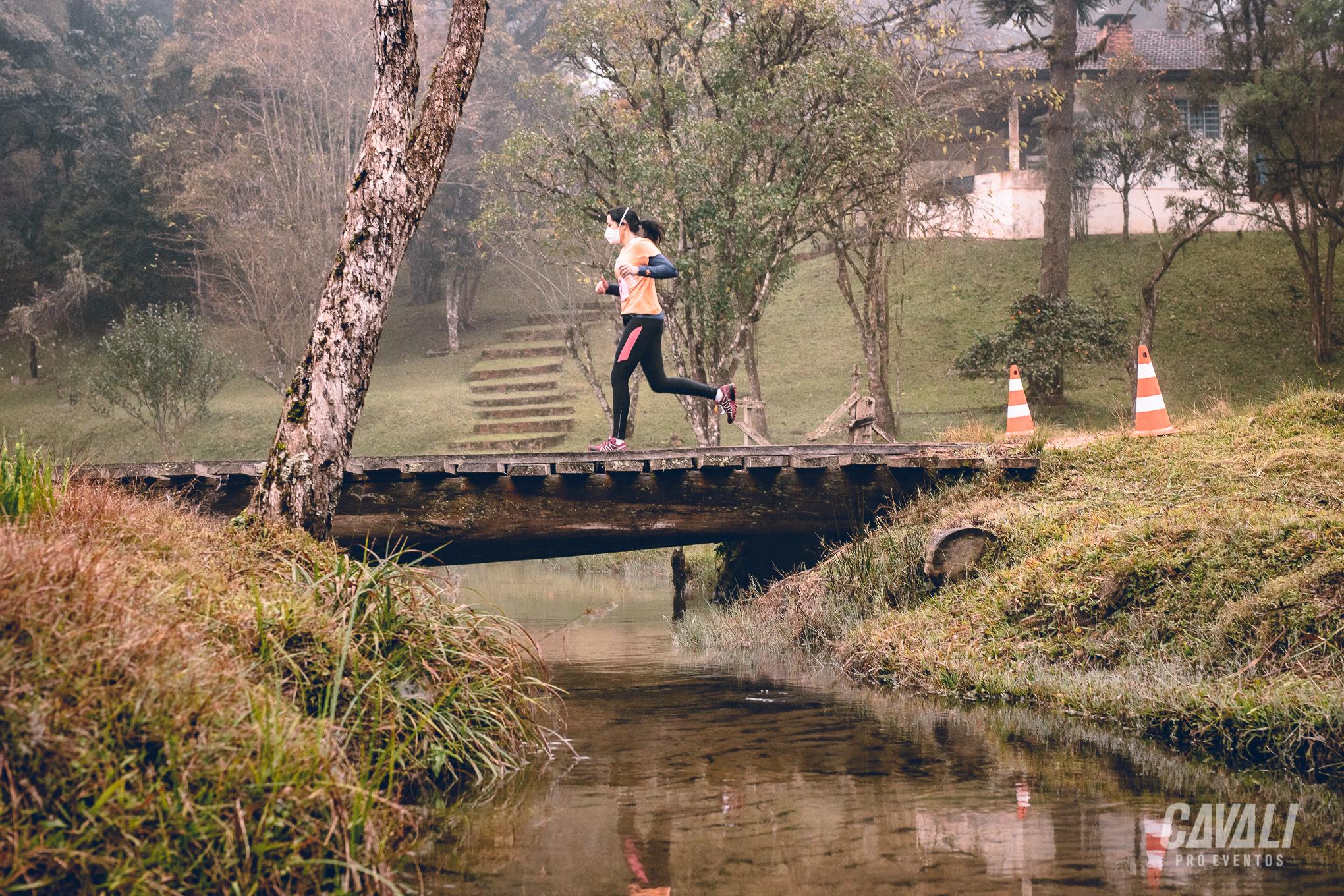 Corrida na Roça tem três etapas e está no calendário turístico de PG